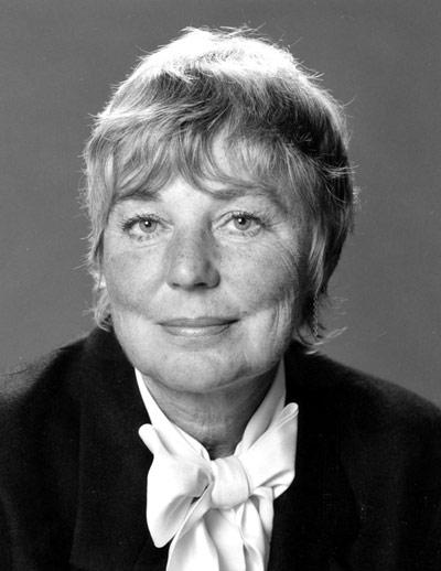 Janice Jenkins, Ph.D.